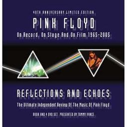 Pink Floyd - Reflections and Echoes: On Record,