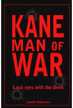 Kane: Man of War