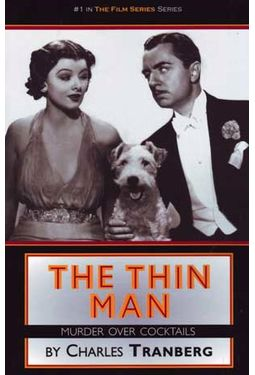 The Thin Man - Murder Over Cocktails