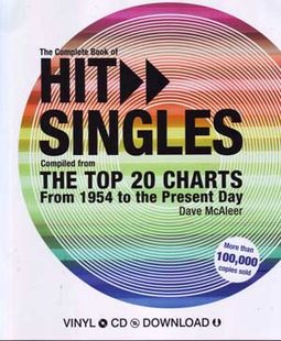 The Complete Book of Hit Singles: Top 20 Charts