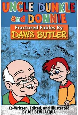 Uncle Dunkle and Donnie - Fractured Fables by