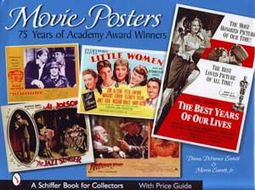 Movie Posters - 75 Years of Academy Award Winners