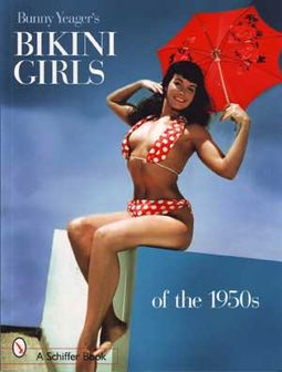 Bikini Girls of the 1950s