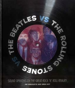 The Beatles vs. The Rolling Stones: Sound