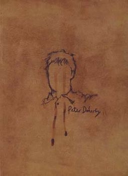 Peter Doherty - The Books of Albion: The