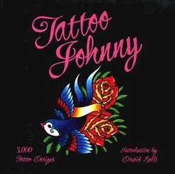 Tattoo Johnny - 3,000 Tattoo Designs