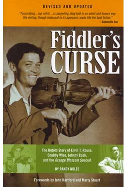 Fiddler's Curse - The Untold Story of Ervin T.