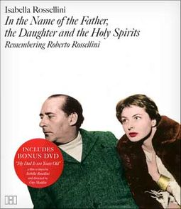 Roberto Rossellini - In the Name of the Father,