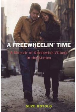 A Freewheelin' Time -  A Memoir of Greenwich
