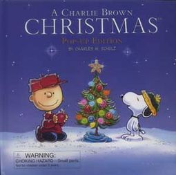 A Charlie Brown Christmas Pop Up Edition