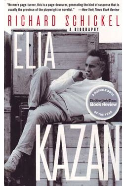Elia Kazan - A Biography