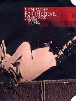 Sympathy For The Devil - Art and Rock and Roll