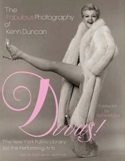 Divas!: The Fabulous Photography of Kenn Duncan