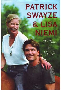 Patrick Swayze - The Time of My Life