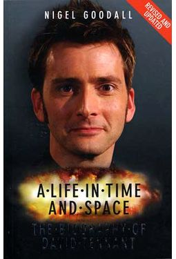 David Tennant - A Life in Time and Space: The