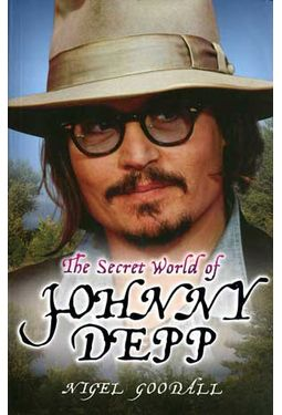 Johnny Depp - The Secret World of Johnny Depp