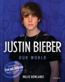 Justin Bieber - Our World
