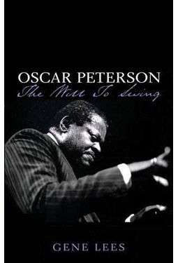 Oscar Peterson - The Will to Swing