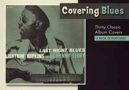 Covering Blues: Thirty Classic Album Covers- A