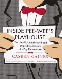 Pee-Wee Herman - Inside Pee-wee's Playhouse: The