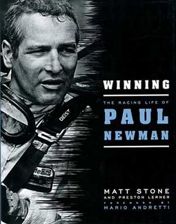 Paul Newman - Winning: The Racing Life of Paul