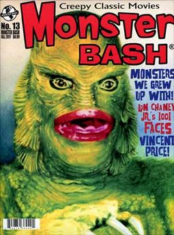 Monster Bash Magazine #13