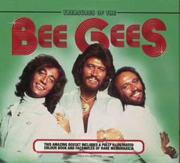 Bee Gees - Treasures of the Bee Gees