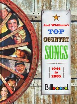 Billboard - Top Country Songs 1944-2005