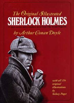 Sherlock Holmes - The Original Illustrated