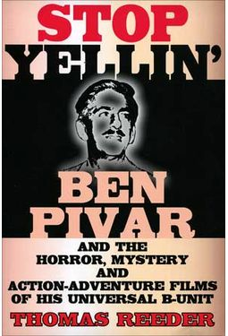 Ben Pivar - Stop Yellin': Ben Pivar and the
