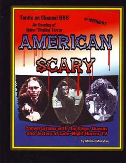 American Scary: Conversations with the Kings,