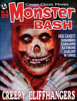 Monster Bash Magazine #14