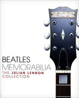 The Beatles - Memorabilia: The Julian Lennon