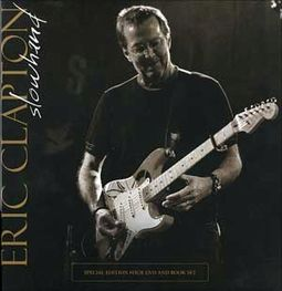 Slowhand: Special Edition (4-DVD + Book)