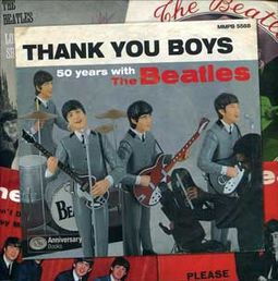 Thank You Boys: 50 Years with the Beatles