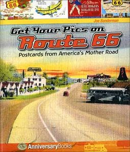 Get Your Pics on Route 66: Postcards from