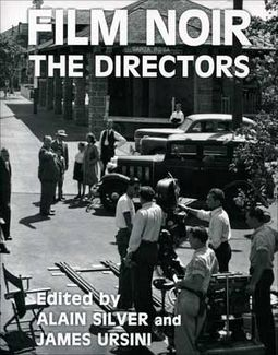 Film Noir - The Directors