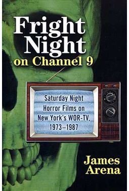 Fright Night on Channel 9: Saturday Night Horror