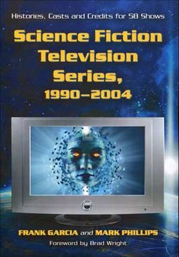 Science Fiction Television Series, 1990-2004