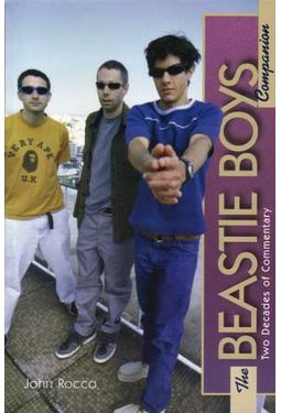 Beastie Boys - The Beastie Boys Companion - Two