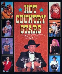 Hot Country Stars