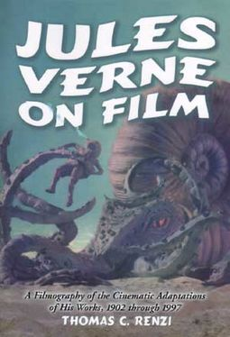 Jules Verne On Film