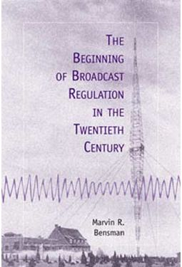 Beginning of Broadcast Regulation In The