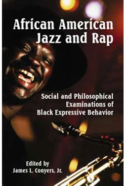 African American Jazz And Rap - Social And