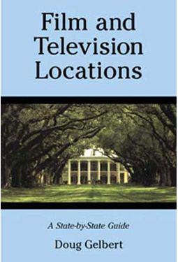Film And Television Locations - A State - By -