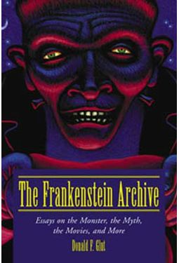 essays on monster Essays and criticism on mary shelley's frankenstein - critical essays.