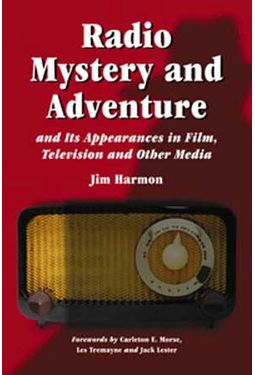 Radio Mystery And Adventure And Its Appearances