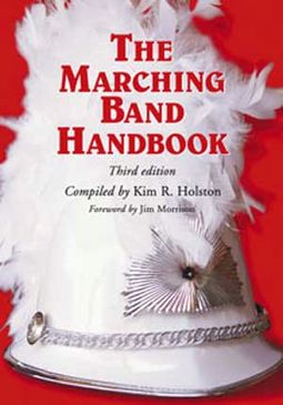 Marching Band Handbook - Competitions,