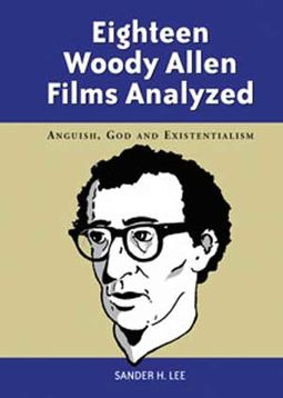 Woody Allen - Eighteen Woody Allen Films