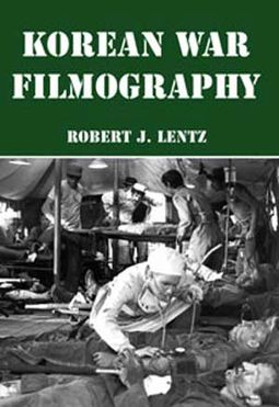 Korean War Filmography - 91 English Language